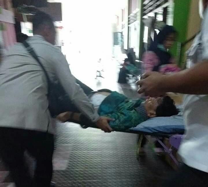 Menkopolhukam Wiranto di Tusuk, Warga Labuhanbatu Berharap Masalah Penyerangan Diungkap