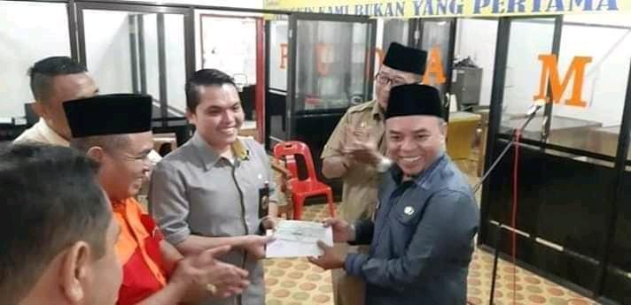 PDAM Tirta Bina Rantauprapat, Nunggak BPJS JKK - JKM Almarhum Ilhamsyah