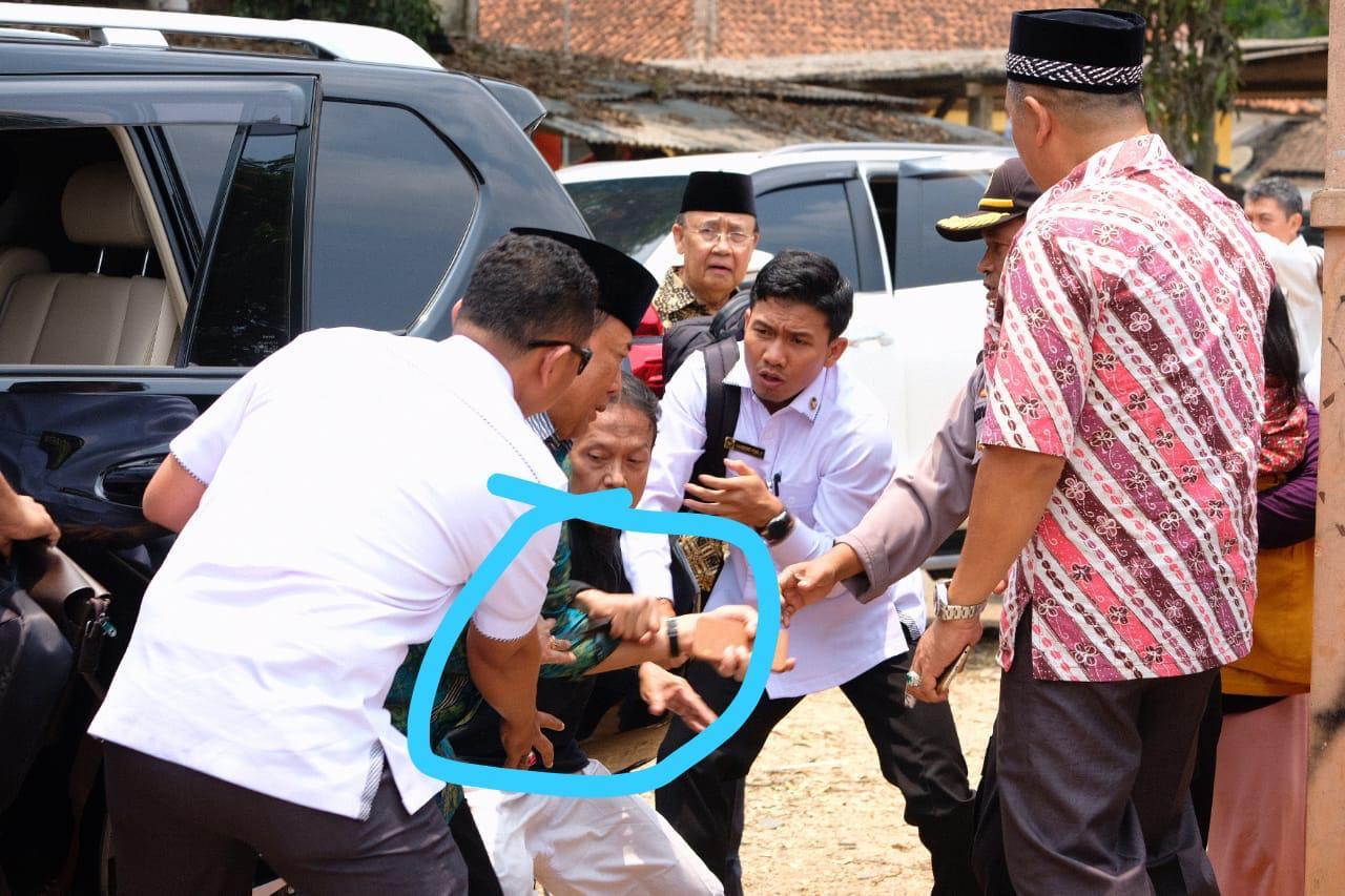Menkopolhukam Wiranto di Tusuk, PIN Nahdlatul Ulama Sebut Pelaku Robot Manusia