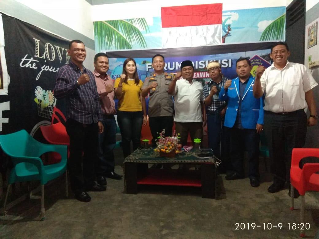 Poldasu Toba Lake Festival 2019, Disambut Positif Tokoh Masyarakat