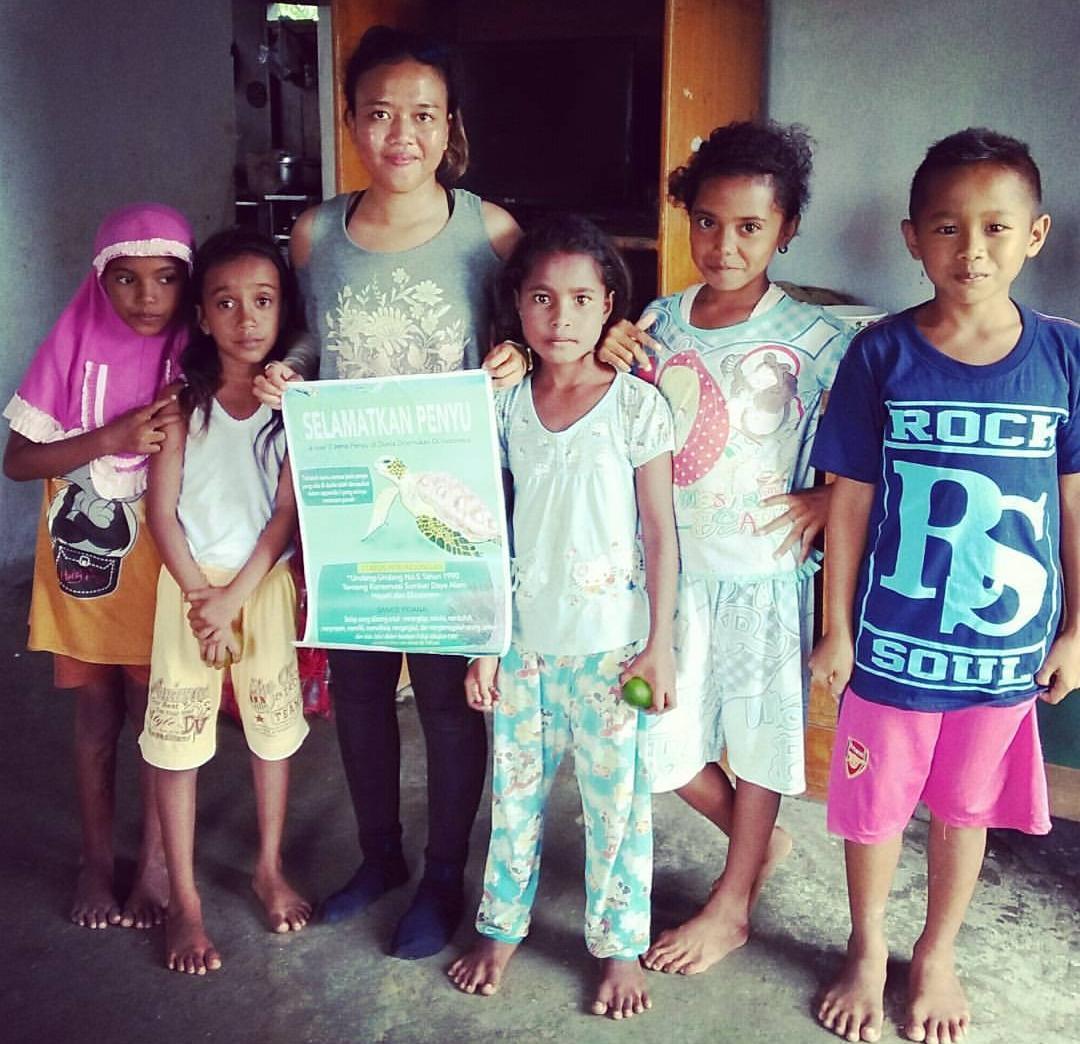 Asli Anak Labuhanbatu, Berjuang Demi Prestasi di Dunia Pendidikan