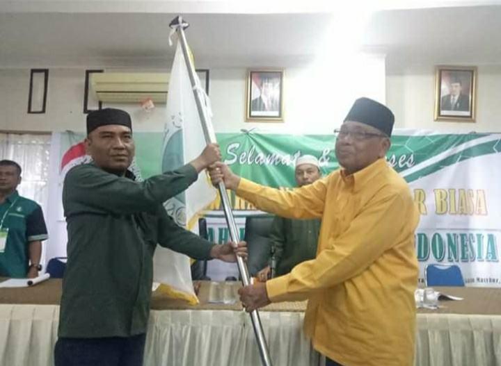 DPP JBMI, Mengenal Sosok KH Amran Hidayat Saragih