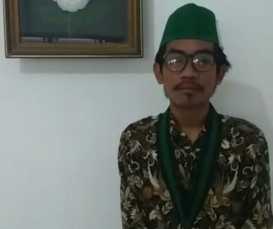 HMI Cabang Banjar, Himbau Masyarakat Jaga Kondusifitas Jelang Pelantikan Presiden