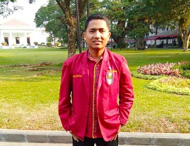 IMM Kota Medan, Apresiasi dan Dukung Penuh KPK Berantas Korupsi
