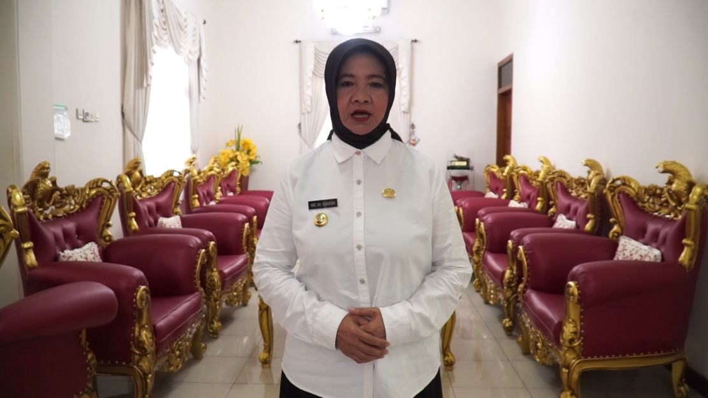 Jelang Pelantikan Presiden, Walikota Banjar Himbau Masyarakat Jaga Kondusifitas