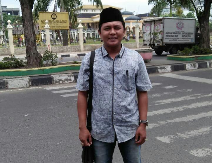 Eldin Tersangka, Raja Aksi Minta KPK Ungkap 4 Nama Lain