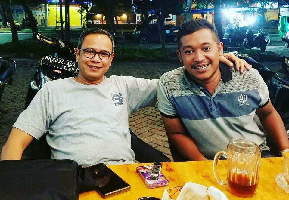 Eldin Tersangka, DPD Pujakesuma Medan Sayangkan Pernyataan Wakil Walkot Medan