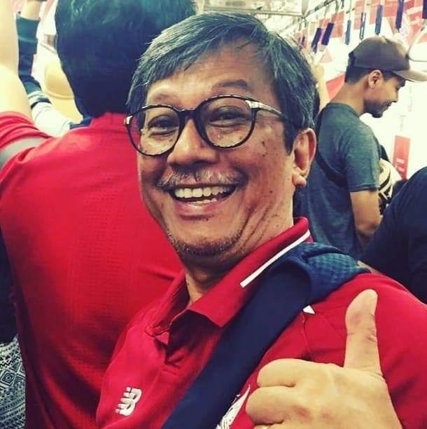 Jelang Pelantikan Presiden, Osmar Tanjung:Jokowi Pemimpin Teladan