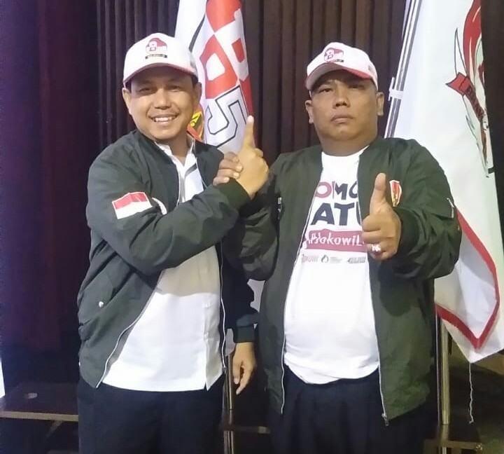 Bravo 5 Sumut: Selamat, Jokowi dan Makruf Amin Dilantik