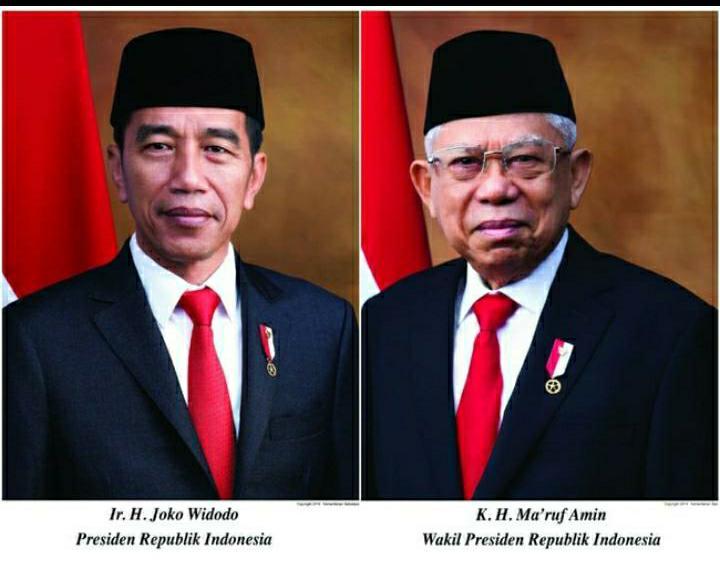 Jelang Pelantikan Presiden, Raja Aksi Ajak Masyarakat Bersatu dan Jaga Kondusifitas