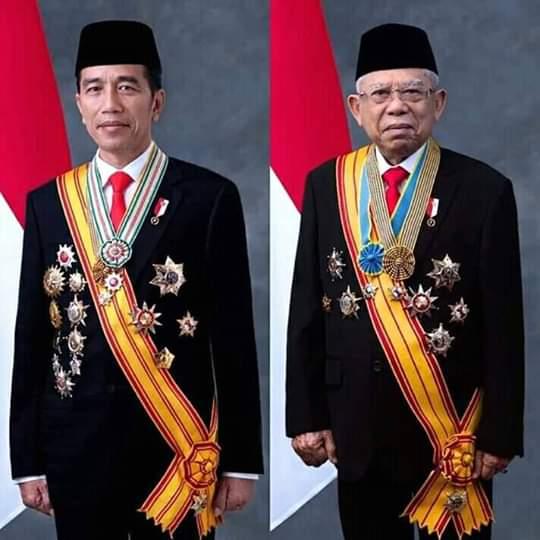 Bocoran Kabinet Jokowi - Amin, Semua Bidang dan Profesi