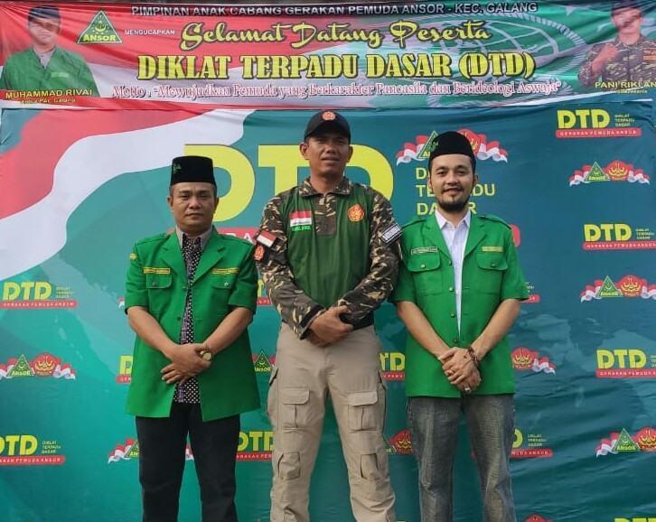 GP Ansor Deli Serdang, Fokus Konsolidasi Internal dan Penguatan Kaderisasi