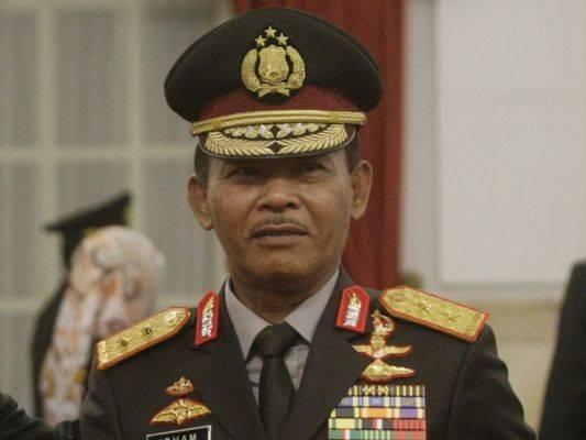 PP HIMMAH Apresiasi Presiden, Tunjuk Tito Mendagri dan Idham Kapolri