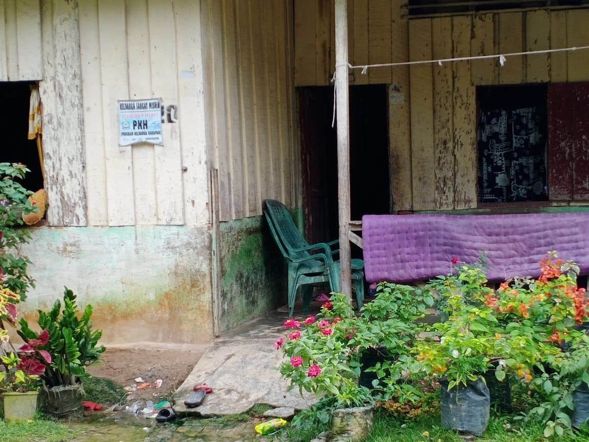 PKH Kabupaten Langkat, Tidak Tepat Sasaran