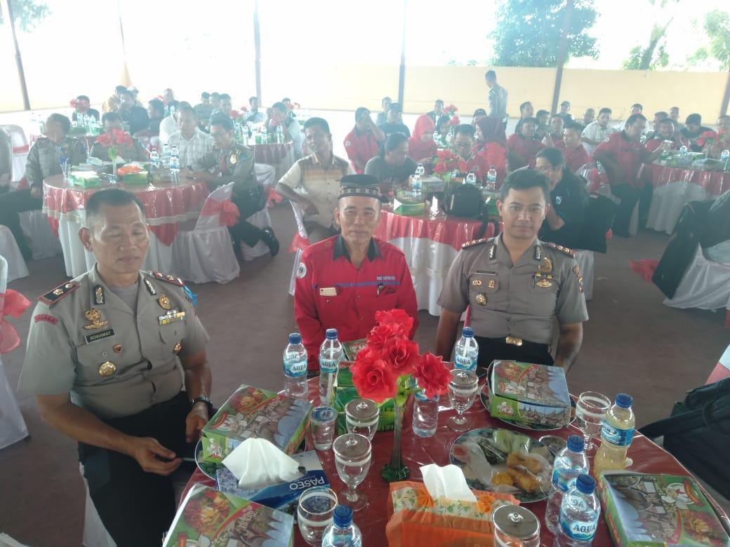Kapolres Labuhanbatu, Coffe Morning dan Silaturahmi Bersama Wartawan