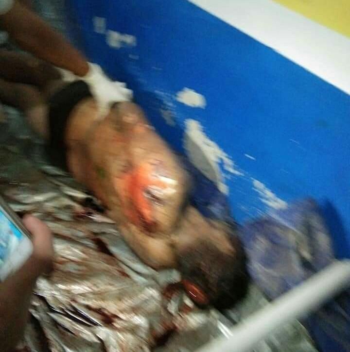Penemuan Mayat Labuhanbatu, Wartawan Dibantai di PT SAB/KSU Amelia Berombang
