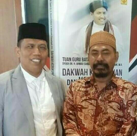 Menteri Agama, GDKK : Jokowi Tepat Tempatkan Jendral Fachrur Razi
