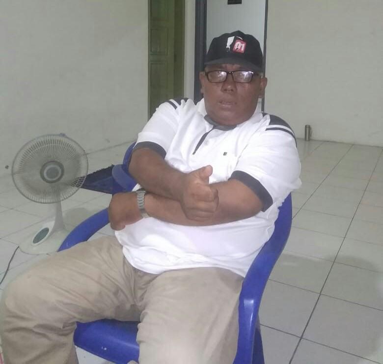 Bravo 5 Sumut: Sodik Mudjahid Urus 'Kamar Sendiri', Jangan Urus 'Kamar Mertua'