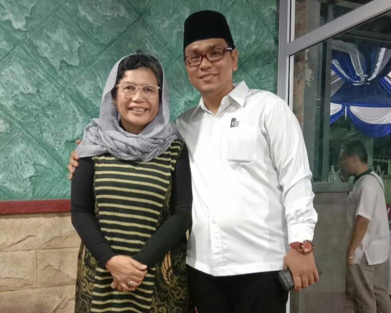 Komisioner KPK Terpilih : Mohon Doa Masyarakat
