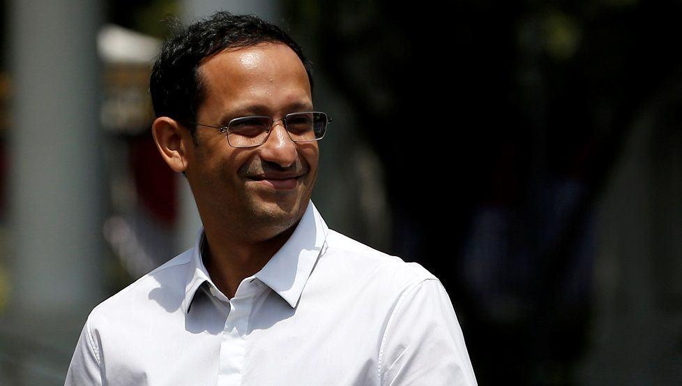 Nadiem Diminta Jadi Menteri Jokowi, Pengemudi Gojek Akan Gelar Aksi