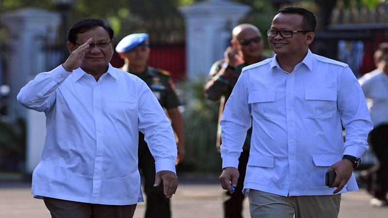 Prabowo Diminta Jadi Menteri Jokowi, Begini Tanggapan Parpol