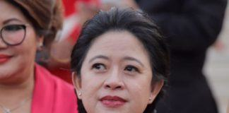 Ketua DPR RI, Siapakah Gerangan Puan Maharani