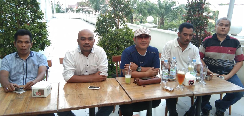 Rekanan di Medan, Berharap Pembangunan Tidak Terhambat