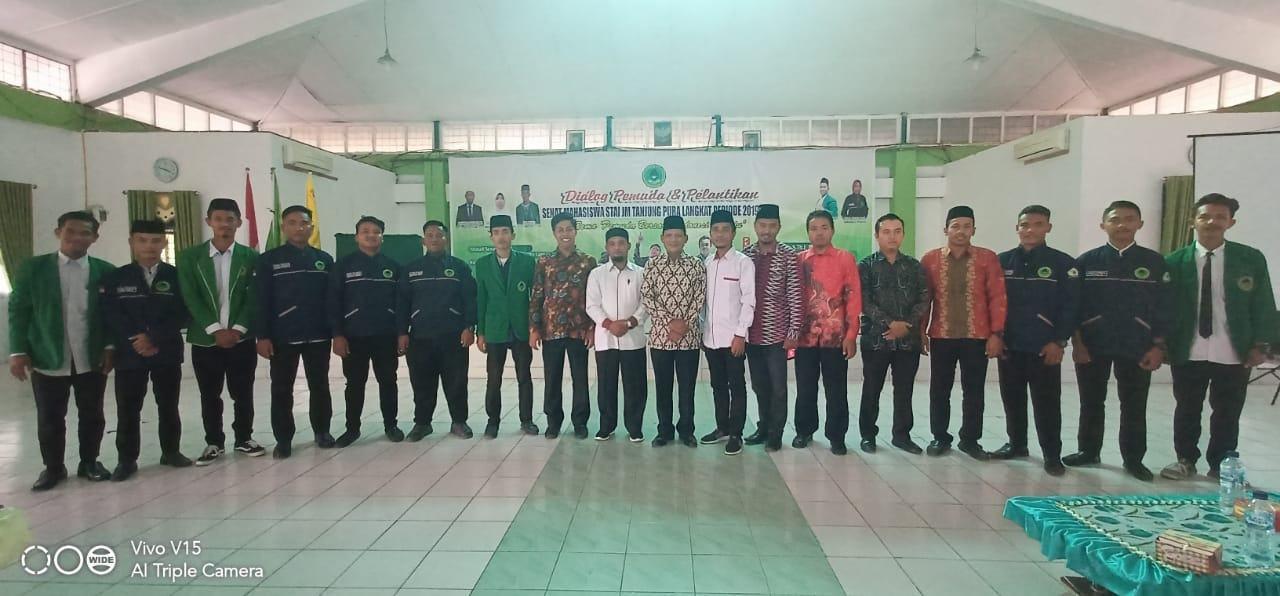 ISNU Langkat, Mengucapkan Selamat Sukses SEMA STAI-JM Tanjung Pura