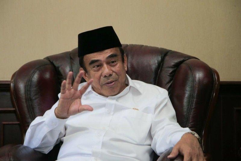 Majelis Taklim Harus Terdaftar di Kemenag, Kata Menteri Agama