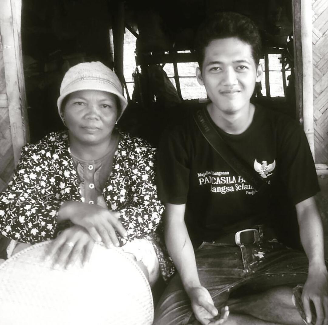 Dari Petani, Belajar Mengabdi untuk Indonesia