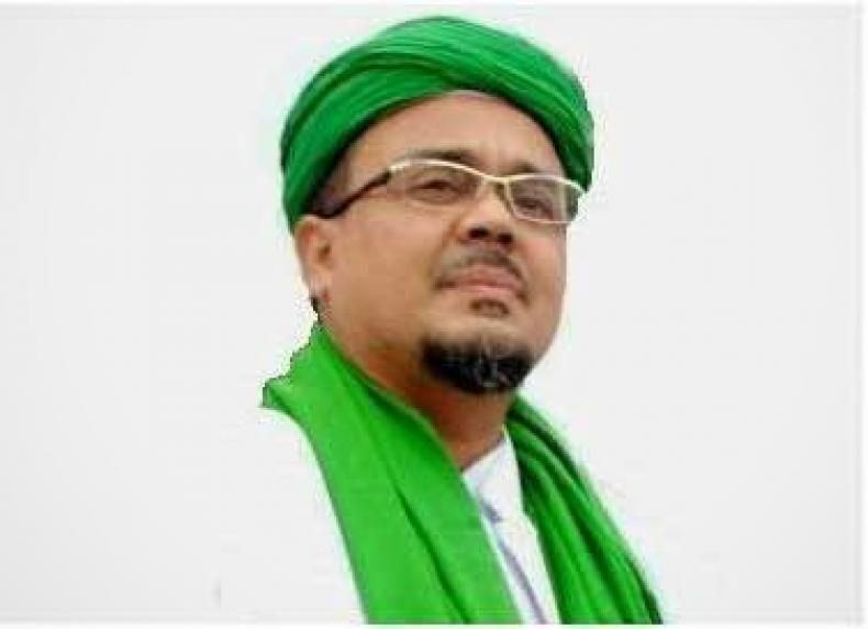 Ustaz Habib Rizieq Shihab, Tidak Dicekal Pemerintah