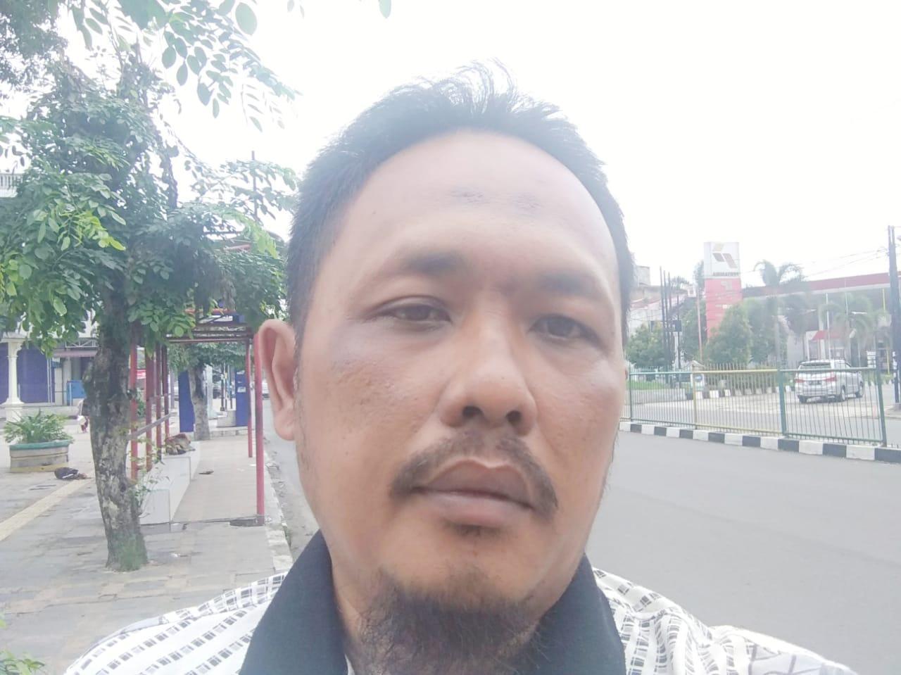 Maulana Maududi, Tuding Gubsu Lakukan Kesemena-menaan Terhadap ASN