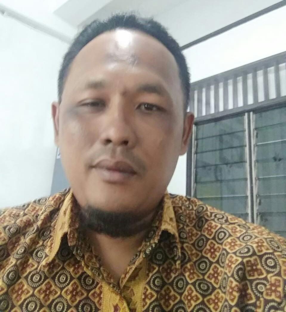 Diultimatum KASN, Maulana Maududi Nilai Gubsu Kangkangi Aturan Hukum