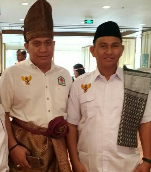 Pilkada Serentak 2020, Rudi Suntari Mantapkan Maju di Tanjung Balai