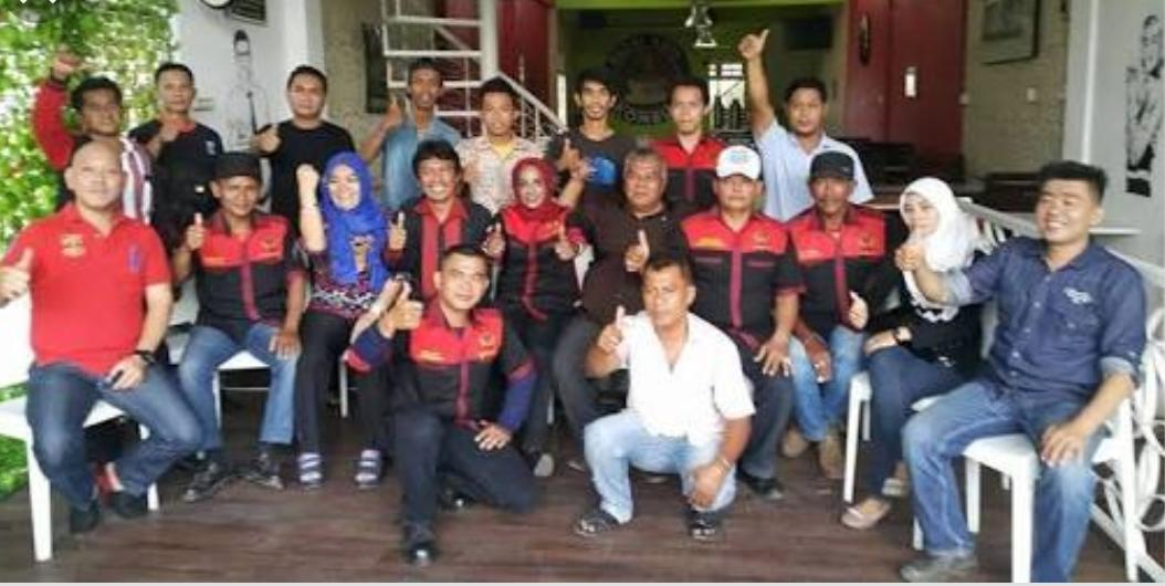 LSM Penjara Indonesia, Minta KPK Mencekal HAB Keluar Negeri