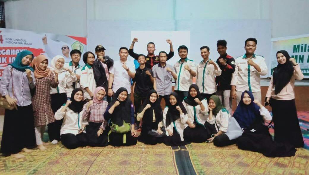 Refleksi Sumpah Pemuda, BEM UMN Al Washliyah Adakan Dialog Publik