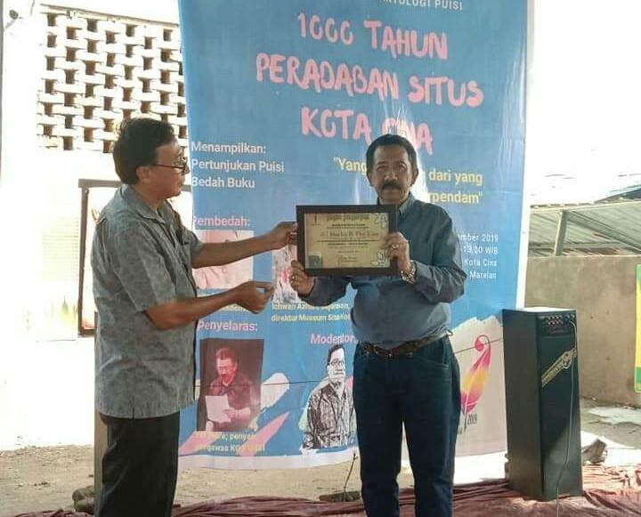 Indonesia Bukan Negara Besar, Tapi Ada 95 Puisi Situs Sejarah Yang Hancur