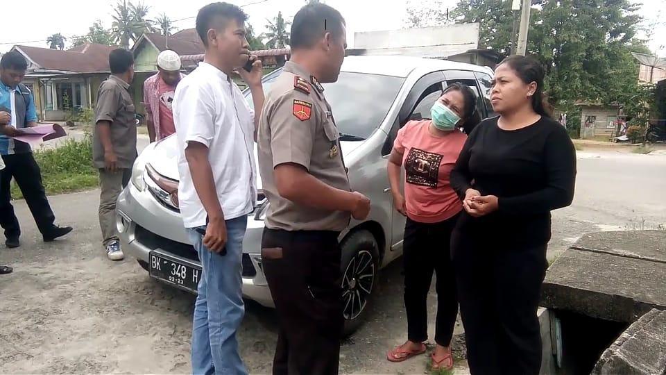 Pasuntri Tergantung, Anak Korban Minta Kepolisian Bekerja Sesuai Hukum
