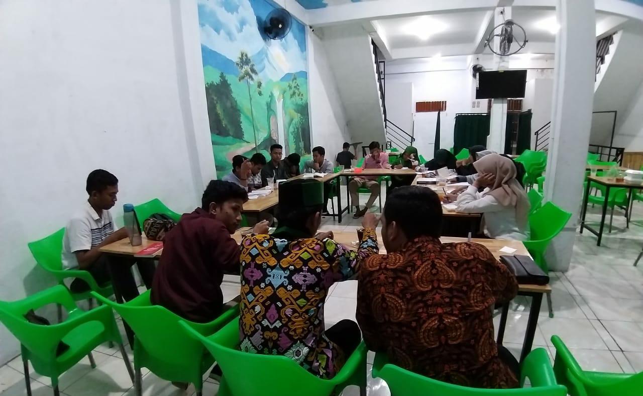 HMI Komisariat FDK UINSU, Bentuk Forum Diskusi Khusus