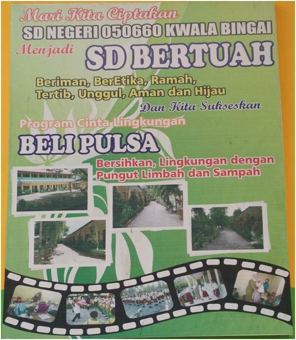 SD Negeri 050660 Kwala Bingai, SD Bertuah