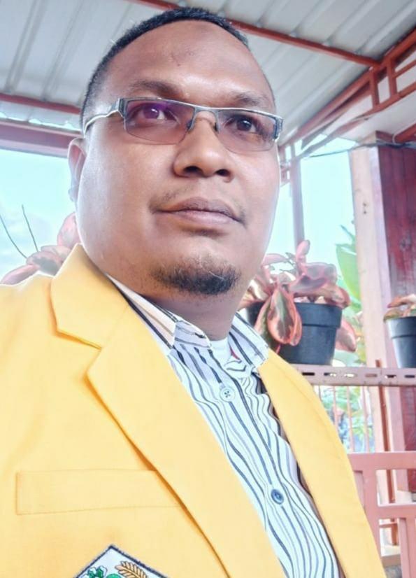 DPD Partai Golkar Sumut, Menolak Pengunduran Diri Surialam