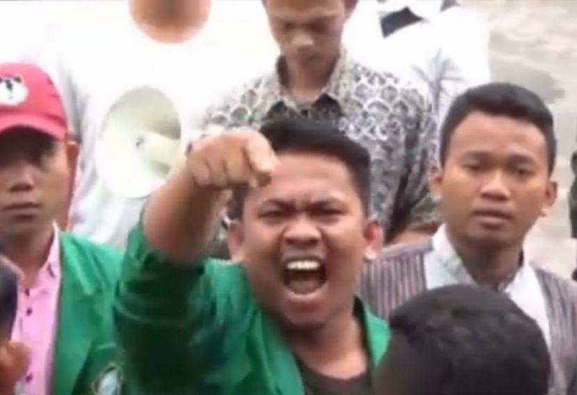 DPP AMPSU, Minta Panggil dan Periksa Walikota Padang Sidempuan