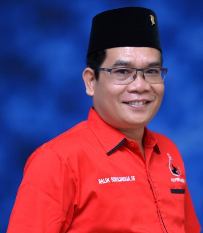 PDIP Langkat, Kutuk Keras Bom Bunuh Diri di Polrestabes Medan