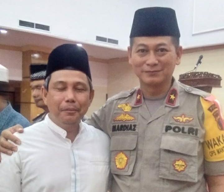 Bravo 5 Sumut, Mengecam Bom Bunuh Diri di Polrestabes Medan