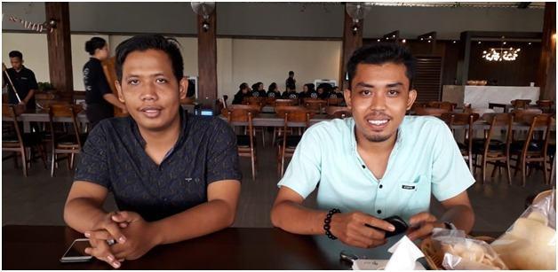DEMA UIN SU, Mengutuk Aksi Bom Bunuh Diri di Polrestabes Medan