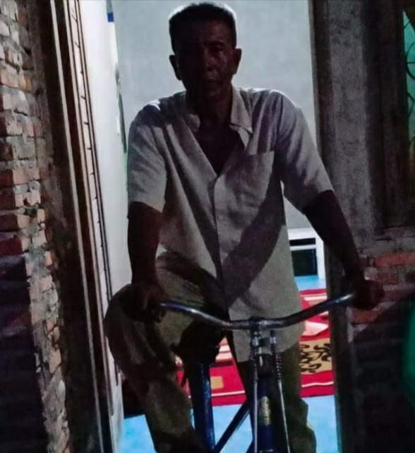 PTPN 2, Puluhan Tahun mengayuh Sepeda, Gaji Pokok Dibawah UMP