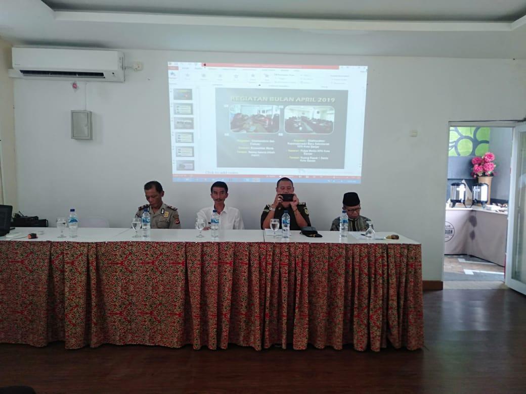 Wakil Walkot Banjar : Masyarakat Berperan Penting Dalam Pencegahan HIV/AIDS