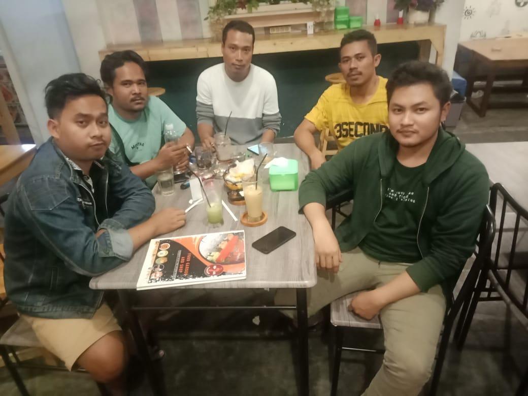 LAWAN Institute: Izinkan PKL Dagang di Trotoar, Pemda DKI Jakarta Ngawur