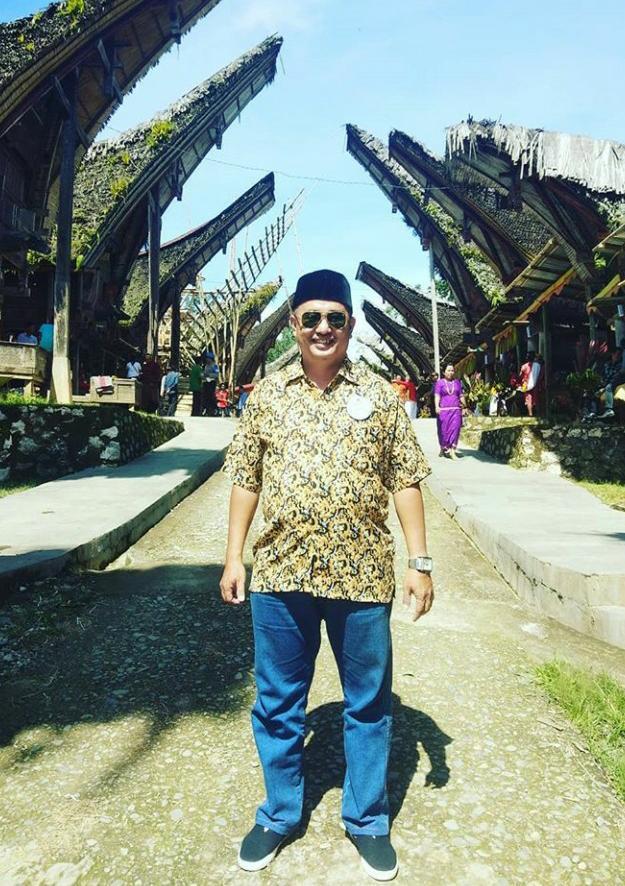 Sekretaris MPI KNPI Kota Gunungsitoli, Kecam pihak RSUD Gunungsitoli