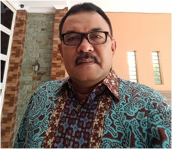 IKA SMA PERSIT, Erwan Nasution Ajak Alumni 1-2 Bersatu